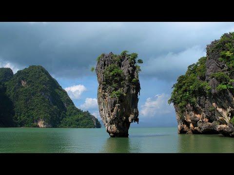 Дикая природа Тайланда часть 2  Документальный фильм National Geographic