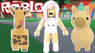 This Is The BEST Pet Simulator Game On Roblox | Roblox Feed Your Pets