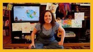 La La Lindsey Live: Earth Day Sing-Along