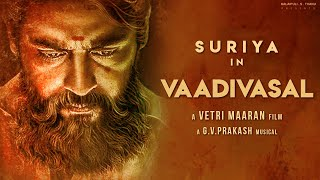 Suriya to Play Dual Role in Vaadivasal? | Vettrimaaran, Soorarai Pottru | Latest Tamil Cinema News