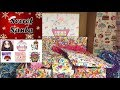 Secret Santa Surprise Package Gift Exchange Youtube Collab Toy Opening
