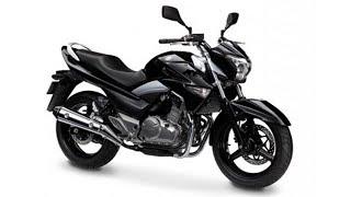 Kenapa Motor 250cc 2 Silinder Kurang Laku di Indonesia (Suzuki Inazuma 250)