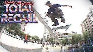Total Recall: Chad Tim Tim