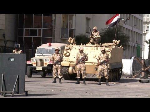 Port Said fans despair over Egypt death sentences