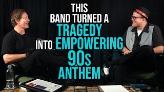 Rock Frontman Tells The Inspirational Story Behind a 90s Classic Hit | Pop Fix | Professor of Rock