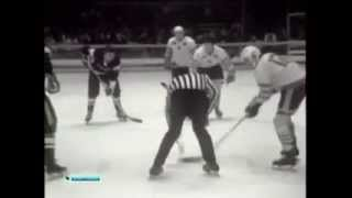 Grenoble Olympic Winter Games, Ice Hockey, USSR   Finland, Men