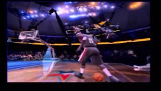 EA Sports - NBA Live 2005 (Intro)