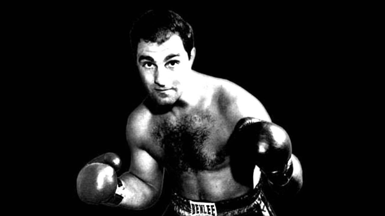 Rocky Marciano Has A Better Resume Than Floyd Mayweather - YouTube
