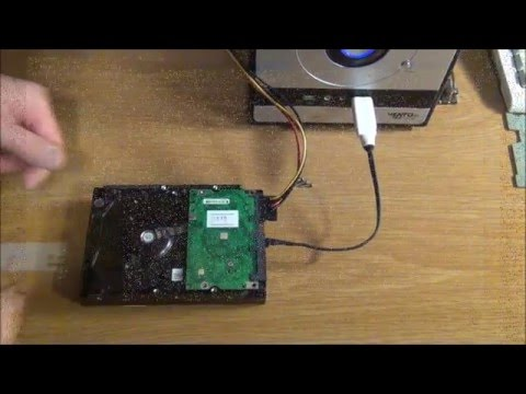 How to fix firmware issue of Seagate HDDs with DfS (Diagnostics for Seagate)