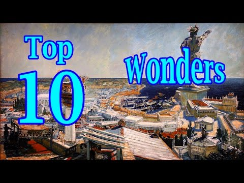 ► Top 10 Best Ancient Wonders In The World You Might Have Not Seen