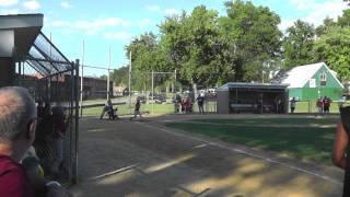 Hudson Valley Bulldogs Little League Baseball - Luis Huertas 3-run Walk-off Hr