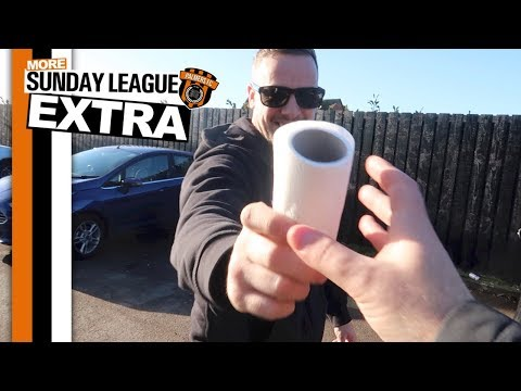 MORE Sunday League Extra  TOILET ROLL