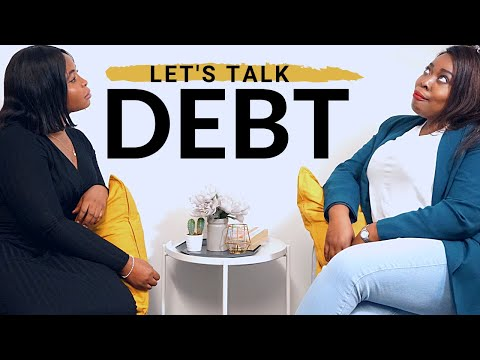 HOW TO GET OUT OF DEBT: Where To Start & What Not To Do! | Ep.1