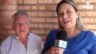 Dr. Eliardo fala da missão do Conselho Regional de Odontologia