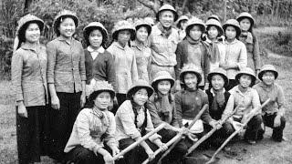 Tuổi trẻ thế hệ Bác Hồ (Có lời) Cao Minh