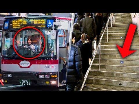 Japonya Neden Dünyanın En Gelişmiş Ülkesi? İşte Cevabı...