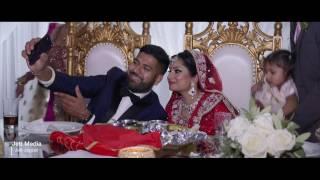 Punjabi Sikh Wedding 2016 Regency Banqueting Suite Birmingham - Jett Jagpal