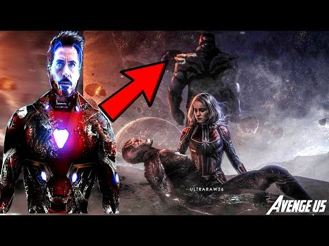 Why Avengers 4 Will Blow You AWAY! Avengers 4 Directors Claim Its Their BEST FILM EVER