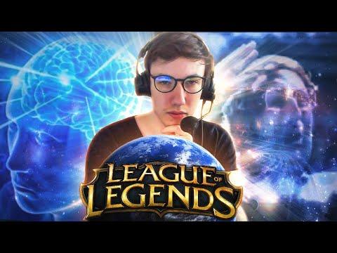 LA VISION DE SARDOCHE (League Of Legends)