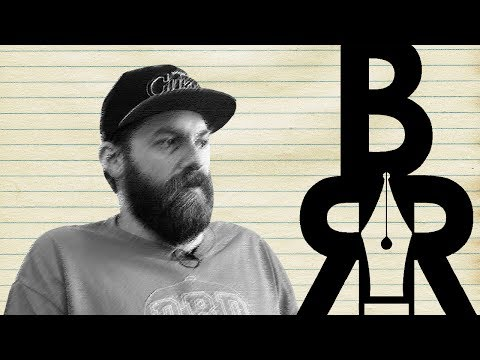 BRR #79 - DIRTBAG DAN - Battle Rap Resume Interview