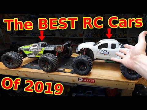 **WARNING - Fanboys May Get Triggered**My All Time Favourite RC Cars Of Each Class CHEAP & EXPENSIVE