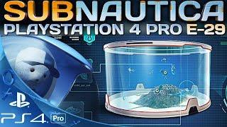 Subnautica Aquarium Wiki - Woxy