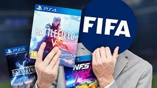 EA Appoint FIFA Boss To Lead New Battlefield, Battlefront And Need For Speed Games