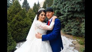 Ахыска Турецкая Свадьба Шахандар & Зуляль Алматы Талгар