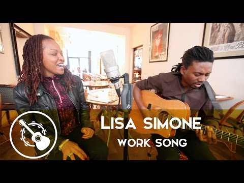 Lisa Simone - Work Song