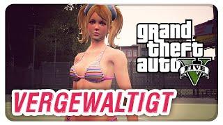 GTA 5 Online: Hacker vergewaltigt Spieler im Game - RTL Bericht übertreibt !   WeissStudio