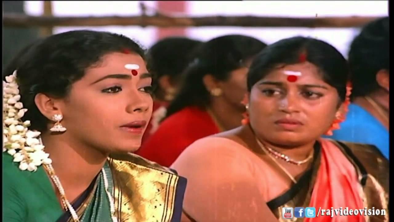 Saami En Thaali hd video song download [1988] | Shenbagame shenbagame | Ramarajan, Shantipriya, Ilaiyaraaja, Gangai Amaran