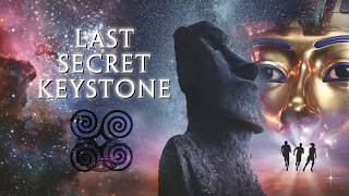 Last Secret Keystone: A Historical Mystery Thriller
