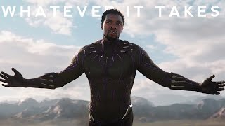 Whatever It Takes | MCU
