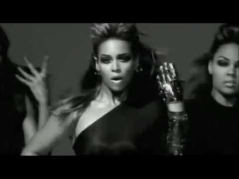 Beyoncé - Single Ladies (Reversed with Satanic Lyrics)