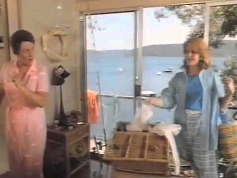 Collection of commercials from 1989 (NZ)