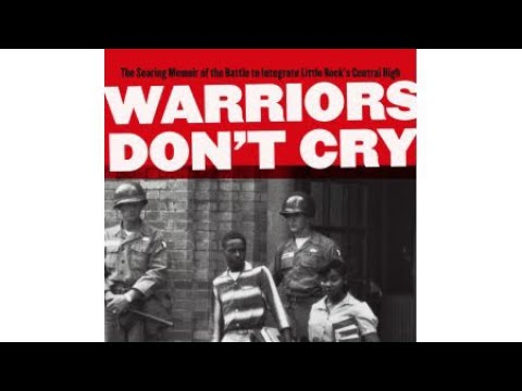 Warriors Don't Cry (Chapter 2)