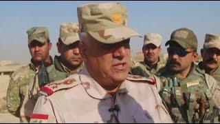 أخبار الآن - قادة عراقيون لأخبار الآن: نواجه تحدي كثافة الموصل السكانية
