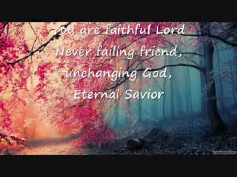 You Are Faithful - Great Christian Duets Vol. 3
