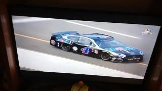 Michigan 2 Race Reaction/Commetary (All Footage belongs to NASCAR, NBCSN and Fox Sports)