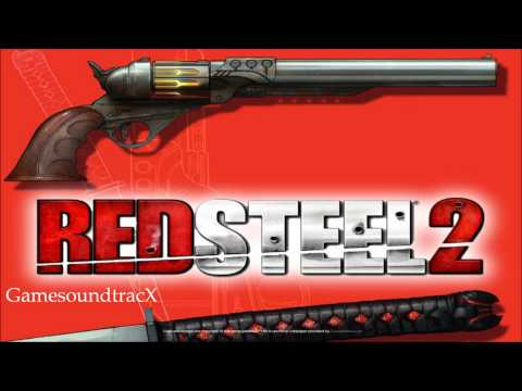 Red Steel 2 - Fight with the Snakes - SOUNDTRACK mp3