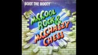 M.C. Cool Rock & M.C. Chaszy Chess - Creepdog (Remix)