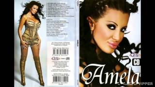 Amela - Sto me budis - (Audio 2009)
