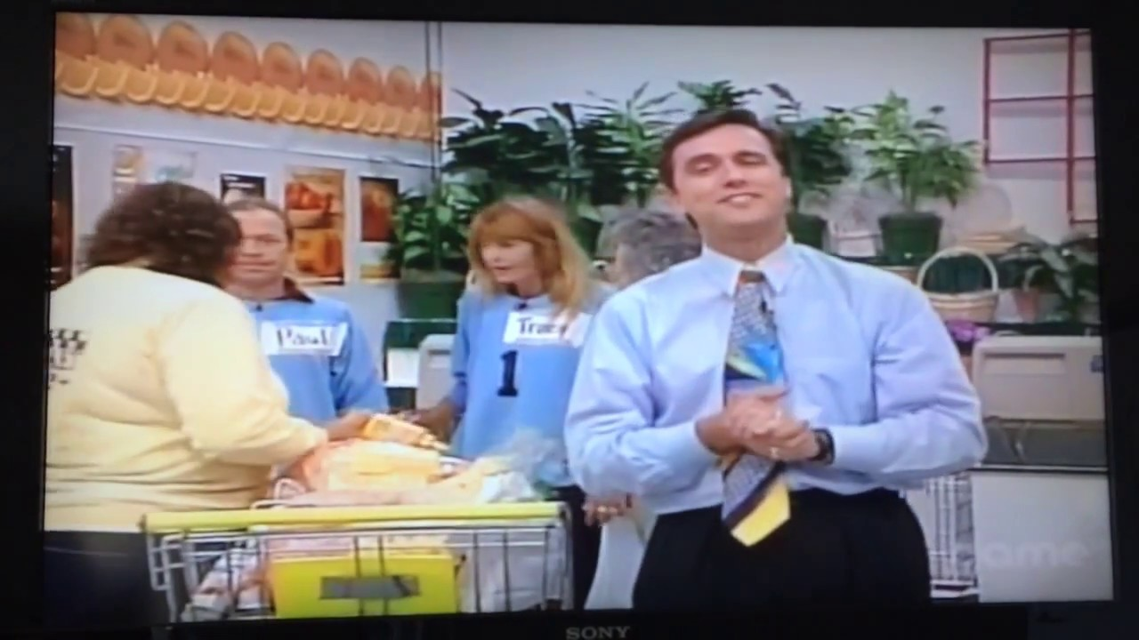 Supermarket Sweep is coming back to TV | EW com