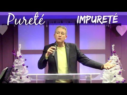Pureté / Impureté