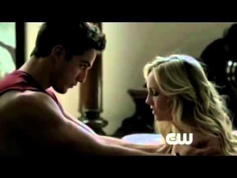 "The Vampire Diaries 3x04 ""Disturbing Behavior"" Webclip"