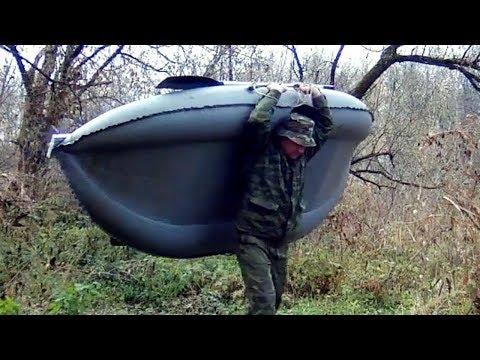 13 Рыболовный вояж на реку Ворона. Ловля щук на джерки