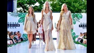 GEPUR - Odessa Fashion Week Cruise