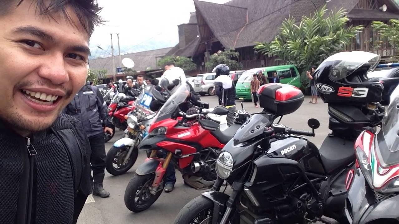Jual Ducati Monster