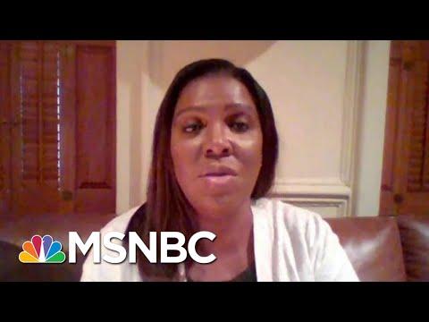 New York AG: Kamala Harris Is The ''Full Package''   Morning Joe   MSNBC