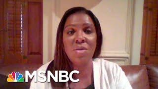 New York AG: Kamala Harris Is The 'Full Package' | Morning Joe | MSNBC